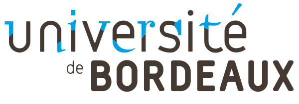 Universite Bordeaux Logo